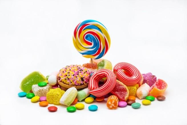 Çikolata ve şekerleme sektöründen 1 milyar 276 milyon dolarlık ihracat