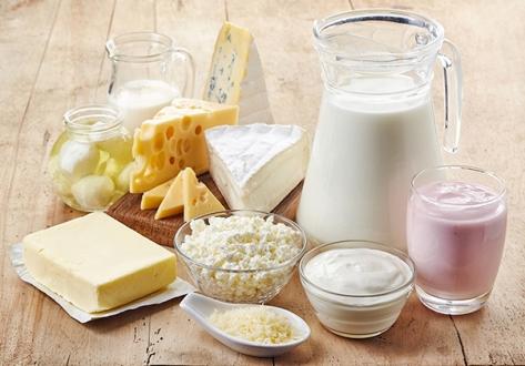 Türk süt ürünleri ihracatında zirvenin yeni sahibi Çin..